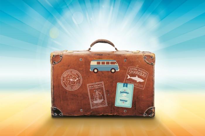 Comment faire son carnet de voyage ?