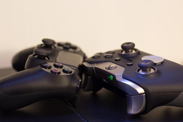 Réalité Virtuel : découvrez les meilleurs jeux vidéo en VR du moment !
