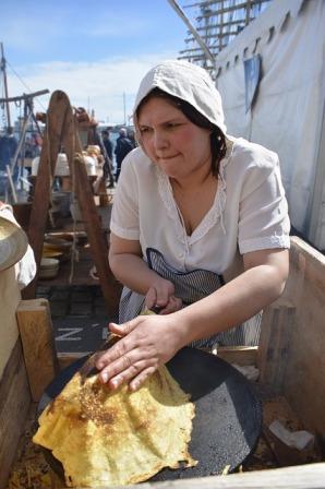 Comment réussir une crêpe bretonne ?